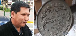 El pueblo de Chancay pierde valiosos objetos históricos de la guerra con Chile