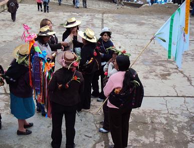 El rodeo de Huaral