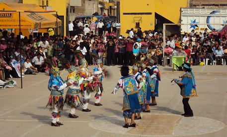 Huaral celebra 36° aniversario de creación política como provincia