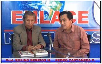 Entrevista a Pedro N. Castañeda Pardo