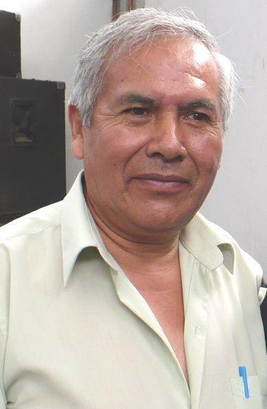 ALEJANDRO MARIN EL ALCALDE QUE HUARAL NECESITA