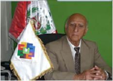 Ricardo Dolorier Urbano, Director Regional de Educación de Lima Provincias