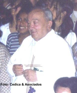 "Iglesia Católica de duelo: falleció padre ""Pepe"" Gavilán"