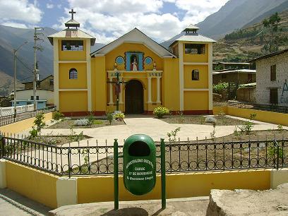 """Pueblos de Huaral celebran fiesta patronal en honor a """"San Pedro"""""""