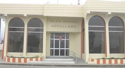 ¡No más cárceles en Huaral!