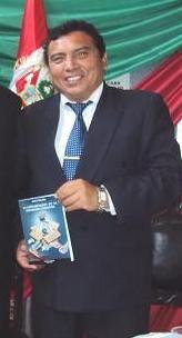 Denuncian a periodista Oswaldo Casasola Paredes