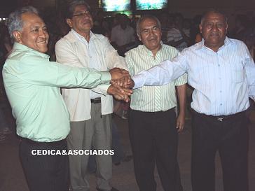Fuerza Regional se divide en Huaral