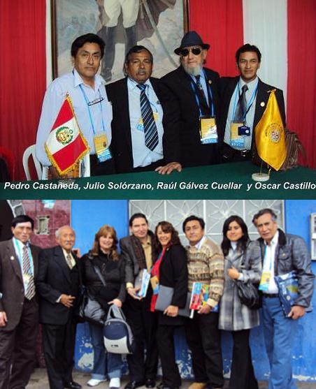"""Encuentro Internacional de Escritores """"Raúl Gálvez Cuellar"""", un suceso de hermandad cultural"""