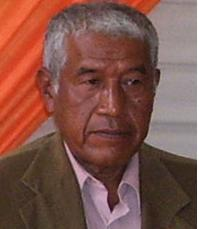 Vacaron a Jaime Uribe Ochoa en el cargo de Alcalde Provincial de Huaral