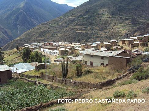 Comunidades Campesinas de Huaral tienden a desaparecer gracias a COFOPRI
