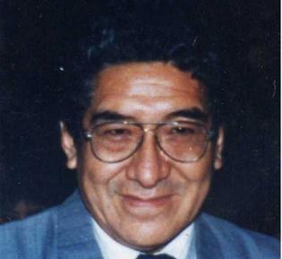 Fallece Cirilo Pérez Zorozabal de  Huaroquín