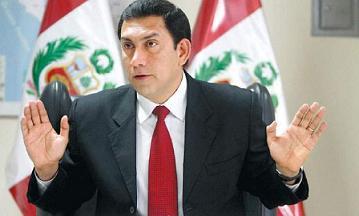 Javier Alvarado afronta proceso por millonario cobro a Telefónica