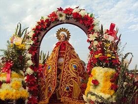 Se fortalece unidad: hijos pirqueños residentes en Huaral celebran fiesta en honor a San Pedro de Pirca