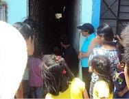 Suicidio en Huaral